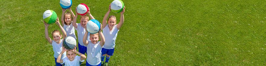 Ballsport-Zubehoer