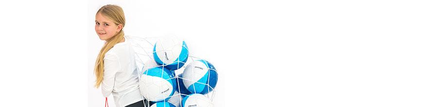 Taschen  Ballnetze