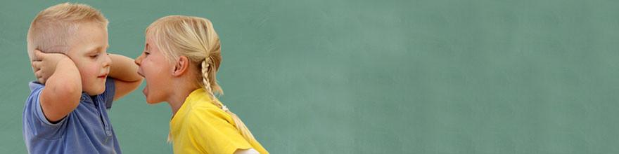 l rm schallschutz sicherheit im kindergarten. Black Bedroom Furniture Sets. Home Design Ideas