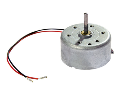 Solarmotor 04 Volt - 25 Milliampere 2 Stueck