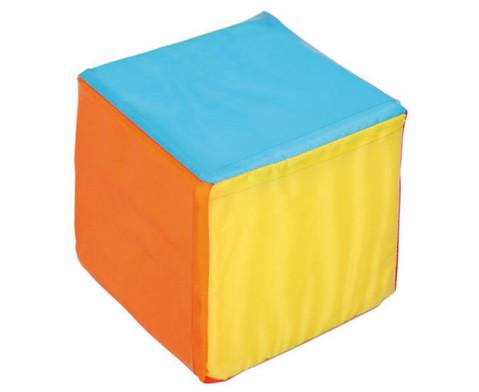 Betzold Pocket Cube