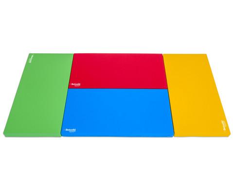 Kinder-Turnmatte 100 x 50 x 6 cm-1