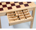 MAXI - Schach  Dame-7