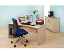 Schreibtisch Masse H x B x T 72 x 140 x 80 cm-2