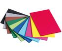 125 Bogen Tonkarton DIN A4 160 g-m in 10 Farben-2