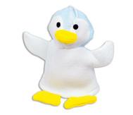 Waschhandschuh Pinguin