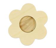 Teelichthalter Blume, 3er-Set