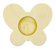 Teelichthalter Schmetterling, 3er Set