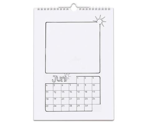 Kalender 10er Set-4