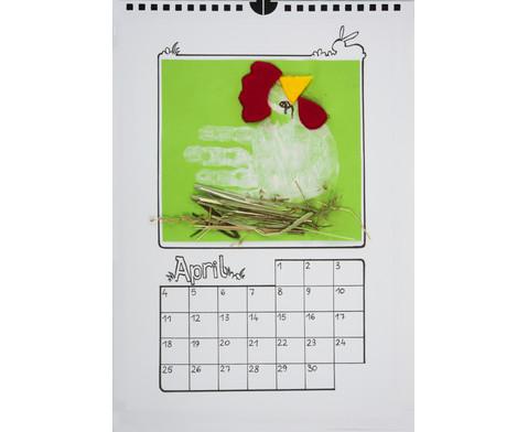 Kalender 10er Set-6