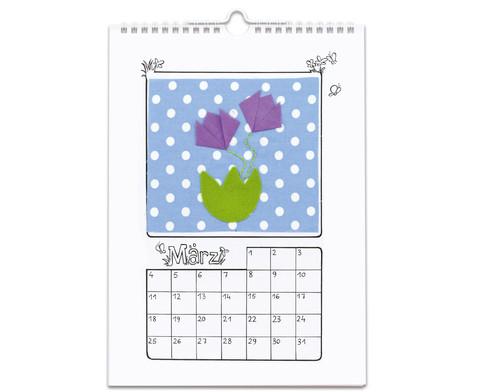 Kalender 10er Set-9