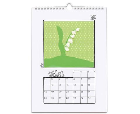 Kalender 10er Set-11