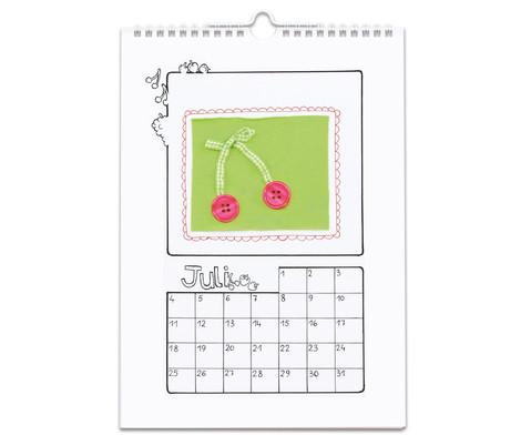 Kalender 10er Set-14