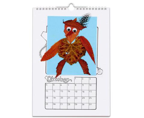 Kalender 10er Set-15