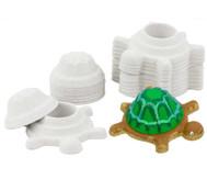 Schildkröten-Schachteln, 12 Stück