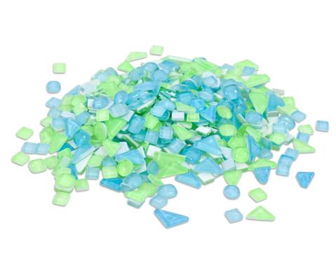 Mosaiksteine aus Softglas 500g