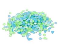 Mosaiksteine aus Softglas, 500g