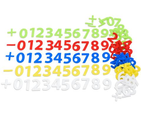 Filz-Zahlen selbstklebend