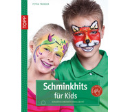 Buch - Schminkhits für Kids