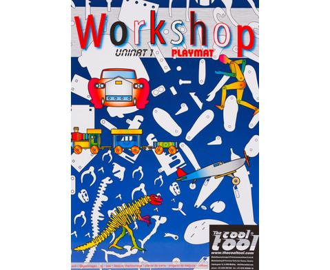 Ideenbuch Workshop