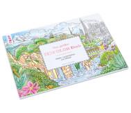Das größte Zencolor-Buch, Städte, Landschaften und Weltall