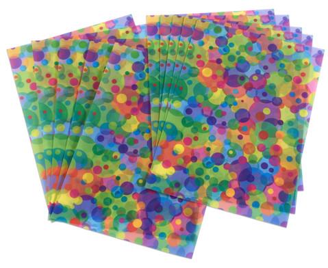 Transparentpapier DIN A4 verschiedene Motive-13