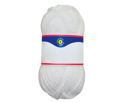 50g Wolle verschiedene Farben-11