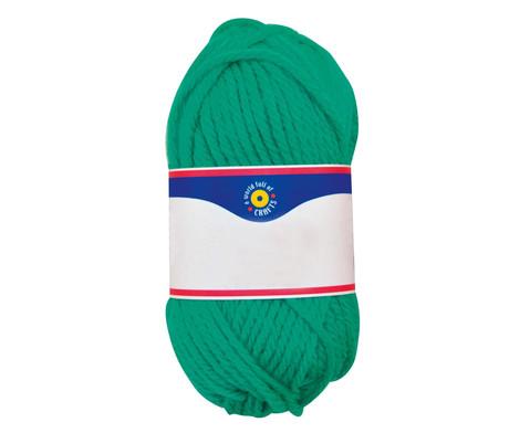 50g Wolle verschiedene Farben-3