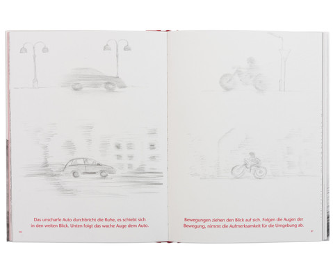 Buch Bewegung - Illusion auf Papier-2