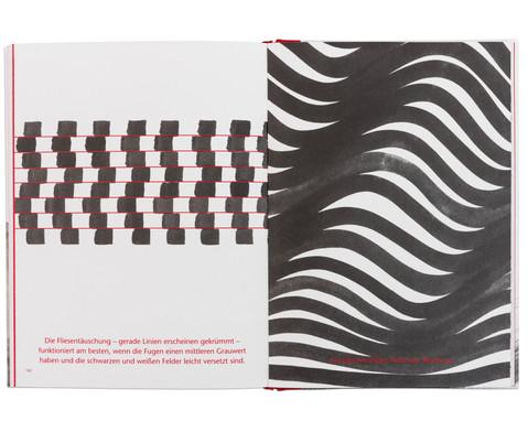 Buch Bewegung - Illusion auf Papier-3