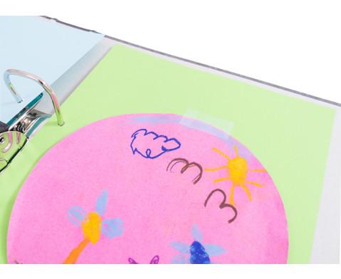 TapeTac Klebebaender verschiedene Farben-17
