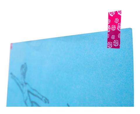 TapeTac Klebebaender verschiedene Farben-9