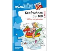 miniLÜK-Heft: Kopfrechnen bis 100