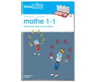 miniLÜK-Heft: mathe 1 x 1
