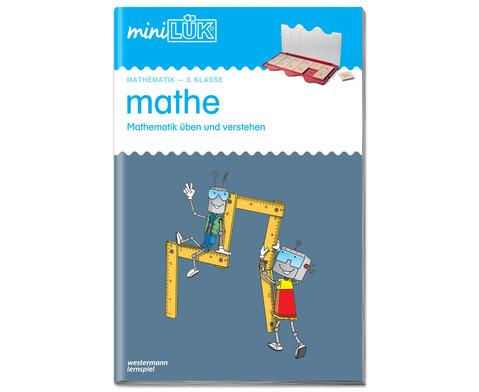 miniLUEK Mathe 3