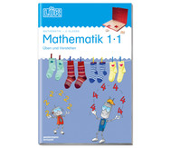 LÜK-Heft: Mathematik - das Kleine Einmaleins