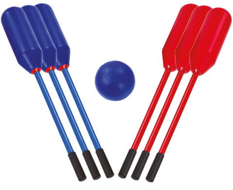 Soft Ball-Bounce 7-tlg