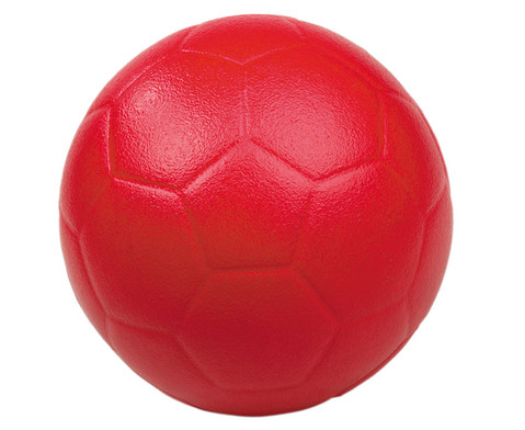 Soft-Fussball  20 cm