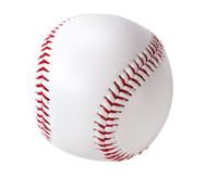 Baseball aus Kunstleder, 80g