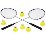 Badminton-Set Duo