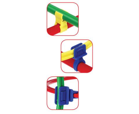 Verbinder-Clips