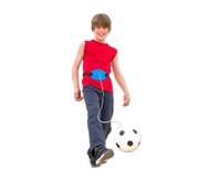 Komm-zurück-Fussball