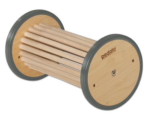pedalo-Pedasan Baerenrolle-1