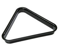 Billard Triangel aus Kunststoff