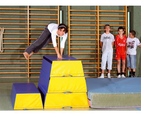 Schaumstoff-Sprungkaesten Sets-2