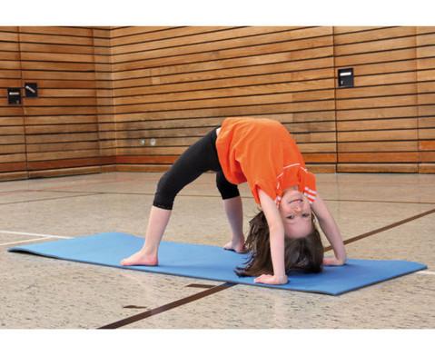 Gymnastikmatte Komfort-5