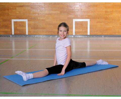 Gymnastikmatte Komfort-6