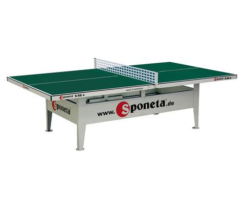 Tischtennis-Outdoor-Tisch S6-66e