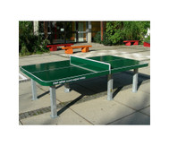 Safety Outdoor-Tischtennisplatte