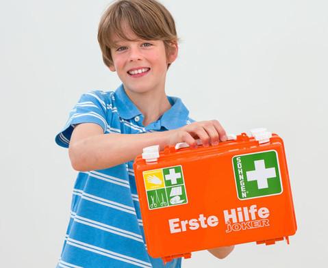 Erste-Hilfe-Koffer QUICK-CD JOKER-5